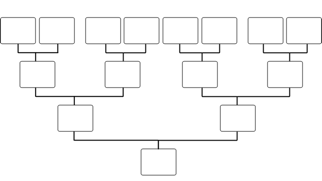 ancestry tree diagram