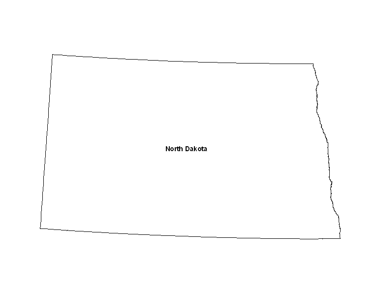 State of North Dakota