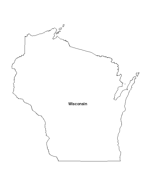 state of wisconsin